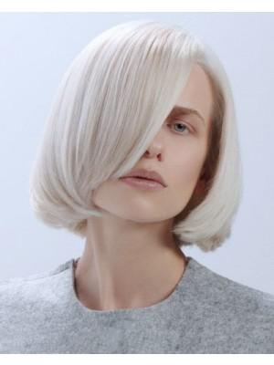 zur Freigabe auswählen Weltweit Versandkostenfrei bekannte Marke Blonde Bob Lace Front Kurz Perücke, Bob Perücken