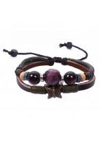 Retro Fashion Butterfly Bracelets For Punk Girls