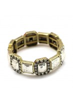 Retro Gold Plated High Quality Fashion Bracelets For Girls