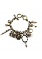 Fashion Individuality Alloy Design Bracelets For Women