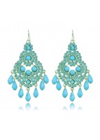 Women's Proprietary Beautiful Earrings