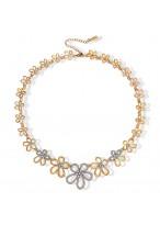 Gorgeous Short Collar Bone Necklace For Women