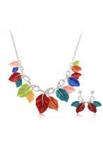 Women'S Short Collar Bone Necklace For Decoration
