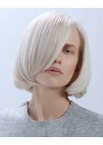 Blonde Bob Lace Front Kurz Perücke