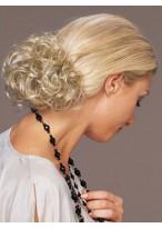 Clip-In lockige Haarteil