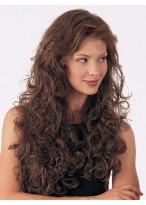 Bezaubernde Tiefe Wellen Haarteile