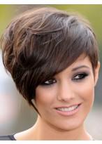 Kurze Haarschnitte Ideal Für Damen Perücke