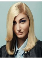 Klassischer Stil Für Langes Haar Perücke