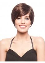 Weibliche Kurze Haar Perücke