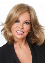 Great Lace Front & Monofilament Part Synthetic Wig