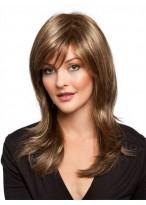 Neueste Gesicht rahmend Stufig Haar Perücke