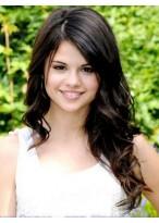 Selena Gomez's Modisch Perücke