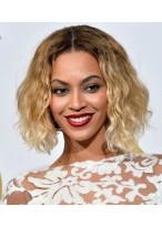 Beyonce Wellen Haar Perücke