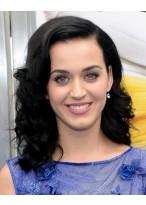 2014 Katy Perry Mittellange Perücke