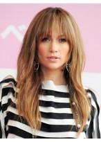 Jennifer Lopez'S Best Gerade Perücke