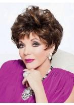Joan Collins Alexis Perücke