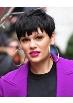 Jessie J Boy Cut Perücke